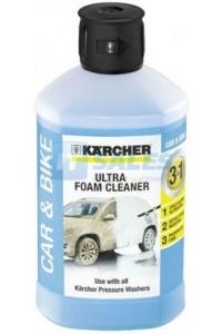 KARCHER Ср-во для пенной очистки Ultra FoamCleaner, 1 л