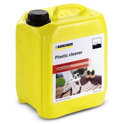 KARCHER Очиститель пластмассовых поверхностей, 5 л