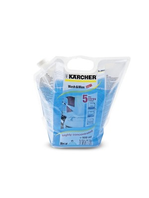 KARCHER Wash & Wax, 500 мл