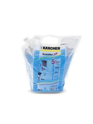 KARCHER Wash & Wax, 500 мл