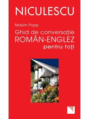Ghid de conversatii roman-spaniol pentru toti