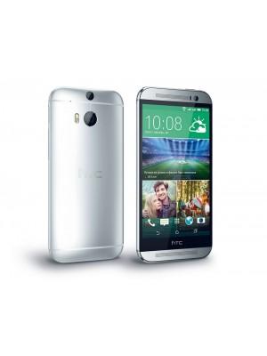 HTC One M8 Dual Sim silver EU