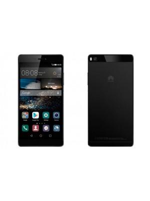 Huawei P8 black EU