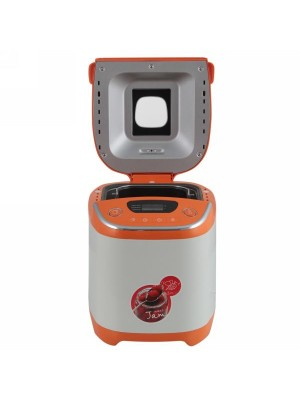 Хлебопечка Oursson BM0800J/OR (Оранжевый)