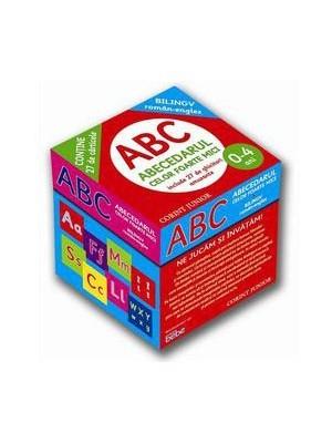 ABC Abecedarul celor foarte mici 0-4 ani