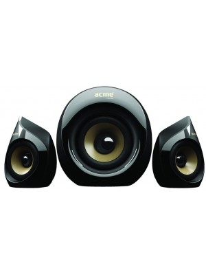 Колонки ACME SS206 Multimedia speakers Black