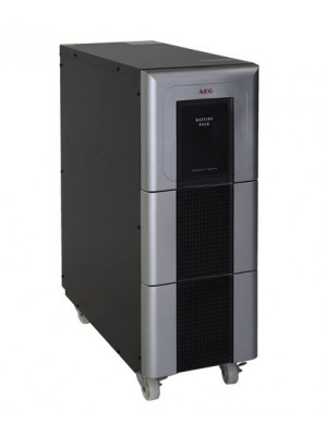 AEG Protect C.10000 Tower Online UPS