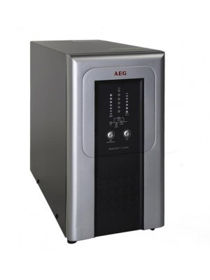 AEG Protect C.3000 Tower Online UPS