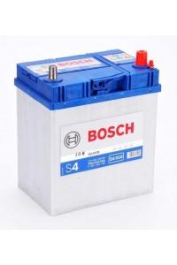 АКБ Bosch S4 12V 40AH 330(EN)