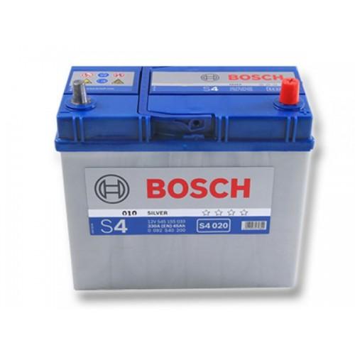 АКБ Bosch S4 12V 45AH 330(EN)