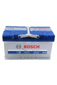 АКБ Bosch S4 12V 80AH 740(EN)