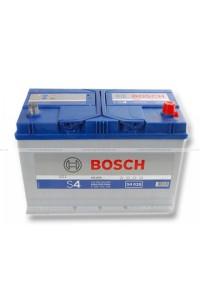 АКБ Bosch S4 12V 95AH 830(EN)