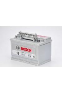 АКБ Bosch S5 12V 77AH 780(EN)