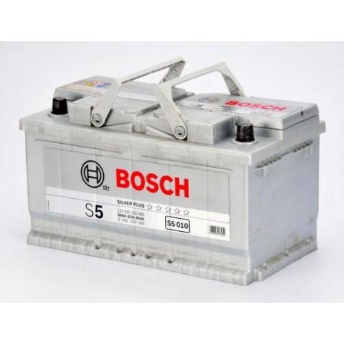 АКБ Bosch S5 12V 85AH 800(EN)