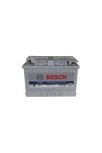 АКБ Bosch S5 EFB 12V 80AH 730(EN)