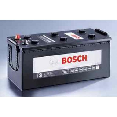 АКБ Bosch T3 12V 90AH 540(EN)