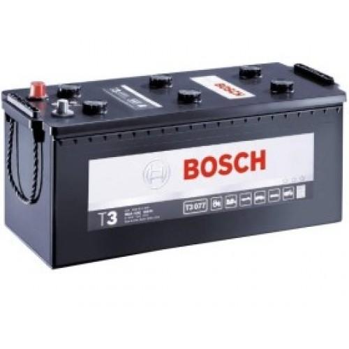 АКБ Bosch T3 12V 220AH