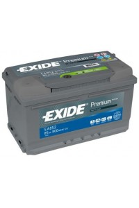 АКБ Exide PREMIUM 12V85Ah800EN