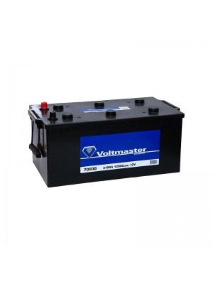АКБ Voltmaster 12V 210Ah