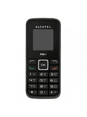 Alcatel One Touch 1010X Black