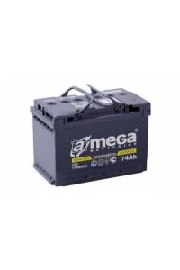 Аккумулятор AMEGA SPECIAL 64 Ah