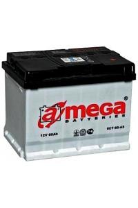 AMEGA Standard 100 Ah