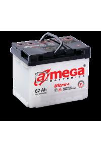 Amega Ultra + 62Ah