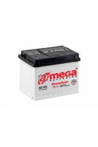 Amega Ultra Premium 60 Ah