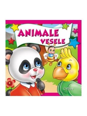 Animale vesele (animale mari si mici pentru cei mai iseti pici)