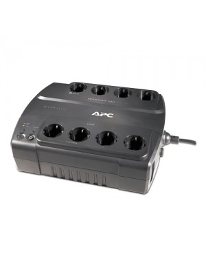 APC BE550G-RS Power-Saving Back-UPS ES 8 Outlet 550VA 230V CEE 7/7