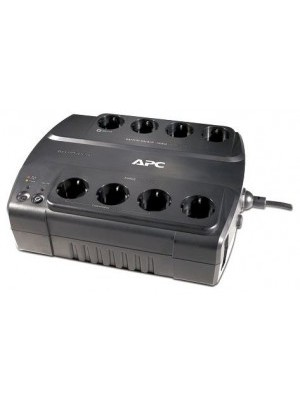 APC BE700G-RS Power-Saving Back-UPS ES 8 Outlet 700VA 230V CEE 7/7