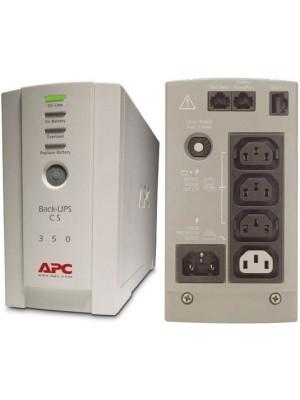 APC BK500-RS Back-UPS CS 500VA/300 watts