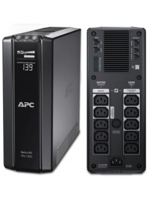 APC BR1200GI Power Saving Back-UPS Pro 1200VA, 230V