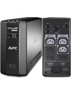 APC BR550GI Back UPS RS LCD 330 Watts/550VA