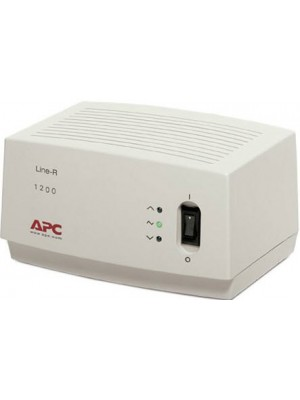 APC LE1200I Power regulator