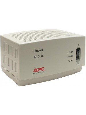 APC LE600I Power regulator