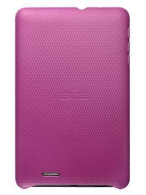 ASUS PAD-05 Spectrum Cover for MeMo Pad + Screen Protector, Red