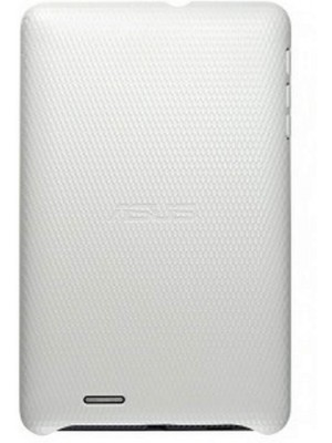 ASUS PAD-05 Spectrum Cover for MeMo Pad + Screen Protector, White