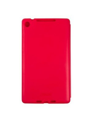 ASUS PAD-05 Travel Cover V2 for NEXUS 7 (2013), Red