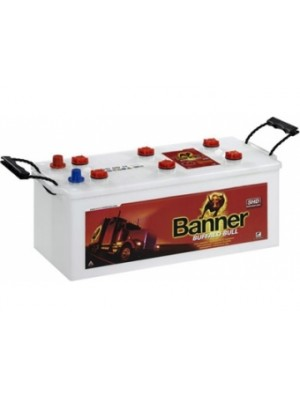 BANNER Buffalo Bull SHD PRO 225 Ah