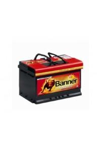 BANNER Starting Bull 60 Ah(jap.)