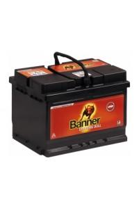 BANNER Starting Bull 74/72 Ah