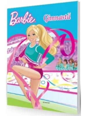 Barbie. Gimnasta