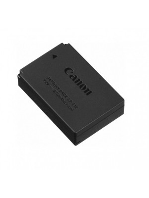 Battery Pack Canon LP-E12, 875mAh, 7.2V, Li-Ion Batteries for EOS-M, EOS 100D, Rebel SL1