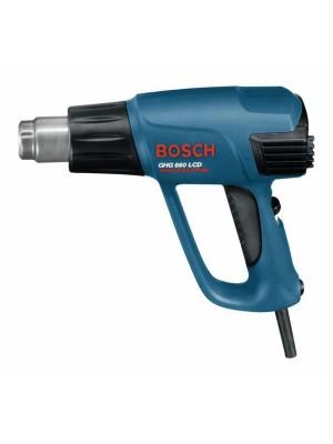 Bosch GHG 660 LCD / кейс