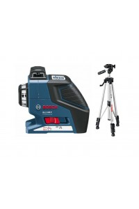 Bosch GLL 2-80 + BS 150