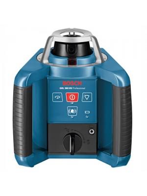 Bosch GRL 300 HV Set + RC 1 - лазерный нивелир