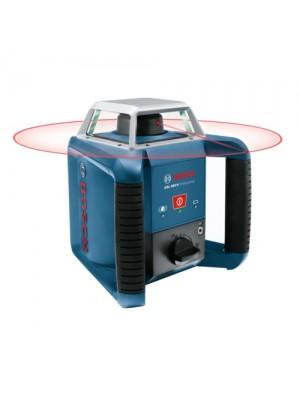 Bosch GRL 400 H - Ротационный лазер