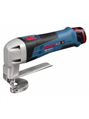 Bosch GSC 10,8 V-Li / 2 аккумулятора / L-BOXX