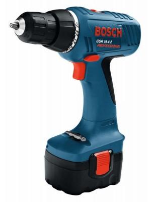 Bosch GSR 12-2 V / 2 аккумулятора